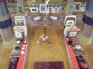 Buddha interior web