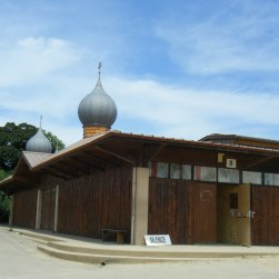 Taize church