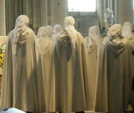 Vezelay nuns web