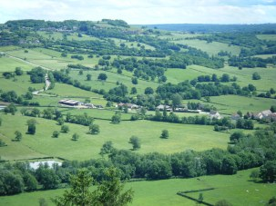 Vezelay view3